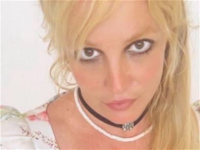 Britney Spears Sparks Mental Health Concerns After Posting Another Bizarre Video