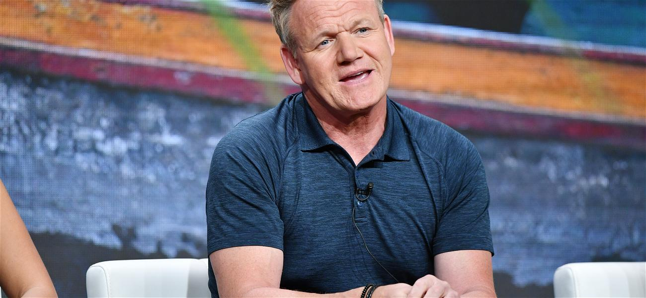 The Habit That Nearly Tore Gordon Ramsay and Wife Apart