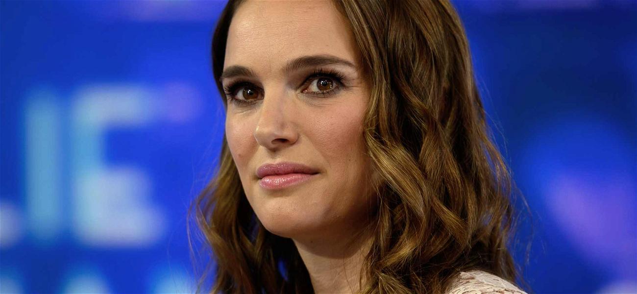 Natalie Portman's Alleged Stalker Arrested Again, Held on Massive Bail