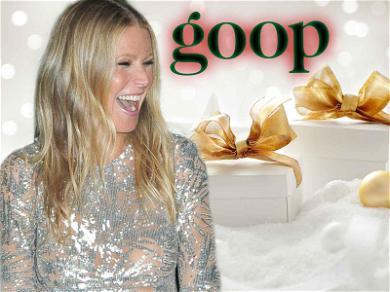 A Bunch of Crazy Things From GOOP's Gift Guides are Already Sold Out