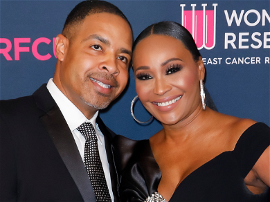 'RHOA' Star Cynthia Bailey Spotted With Fiancé Mike Hill After Reportedly Being Fired