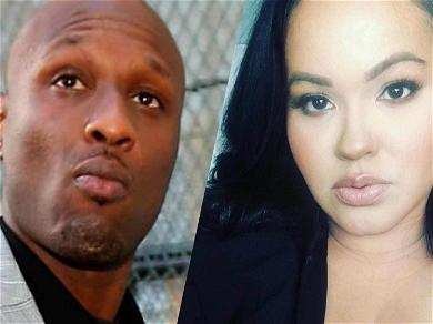 'Basketball Wives' Star Liza Morales Ready For War With Lamar Odom Over Support