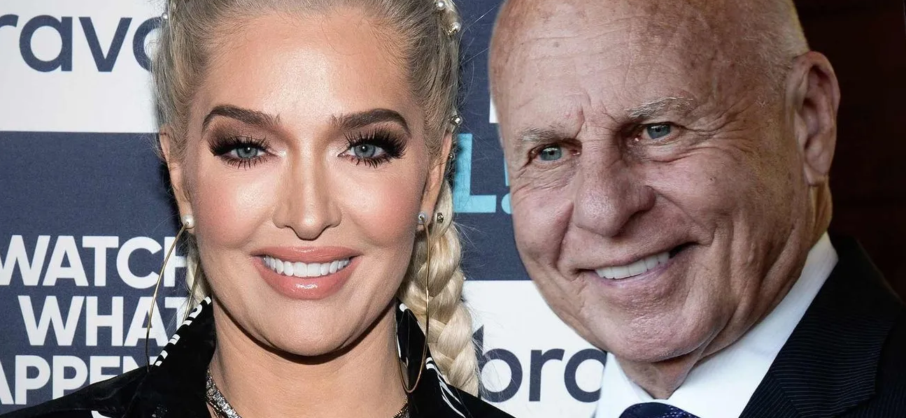 'RHOBH' Star Erika Jayne's Ex-Husband, Tom Girardi, Doesn't Want To Pay Spousal Support!