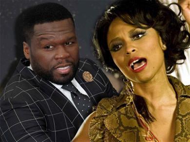Teairra Marí Sues 50 Cent for Revenge Porn, Mentions History of 'Slut Shaming'