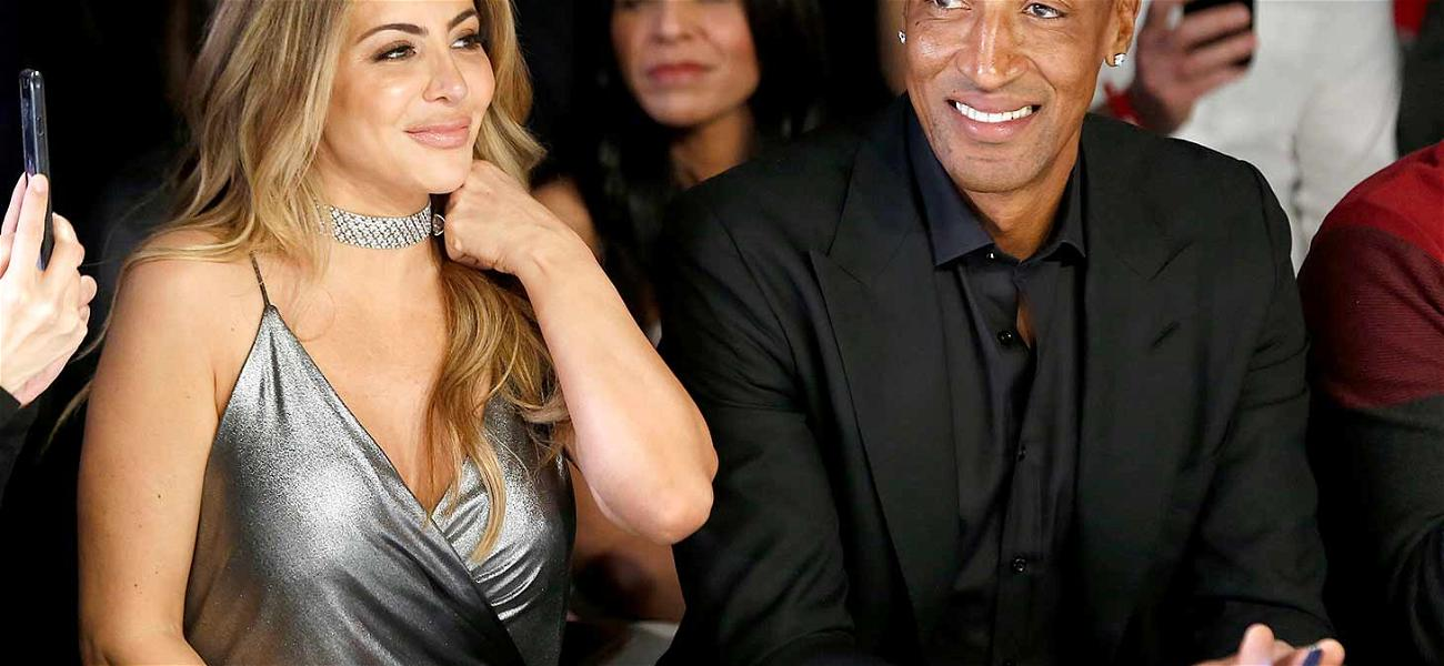 Scottie Pippen Disputes Separation Date With Larsa Pippen, Prepares for Fight on Support