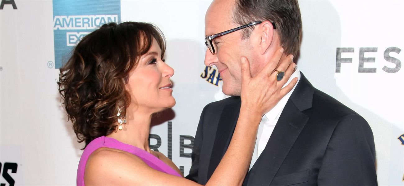 'Dirty Dancing' Star Jennifer Grey's Husband Say He Will PAY HER Spousal Support In Divorce!