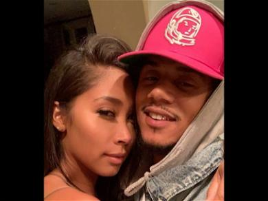 'Love & Hip Hop' Star Apryl Jones & Lil Fizz Reportedly Still Together Despite Unfollowing Each Other On IG