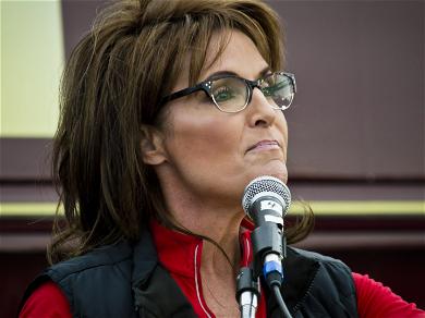 Sarah Palin Diagnosed With COVID-19, Reveals 'Bizarre' Symptoms