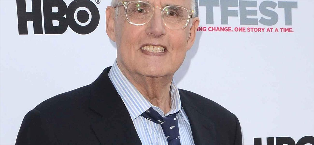 Jeffrey Tambor Officially Out of 'Transparent' After Claims of Harassment