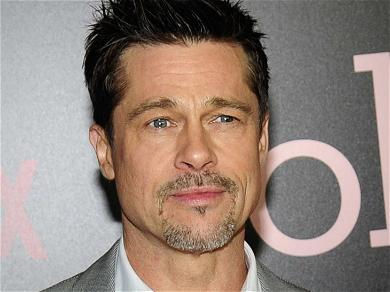 Brad Pitt Slammed by Hurricane Katrina Victims: He Was Just in It for the Good Press!