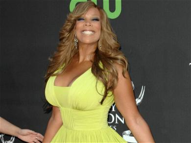 Wendy Williams Gets Candid About Her Elimination From 'Masked Singer'