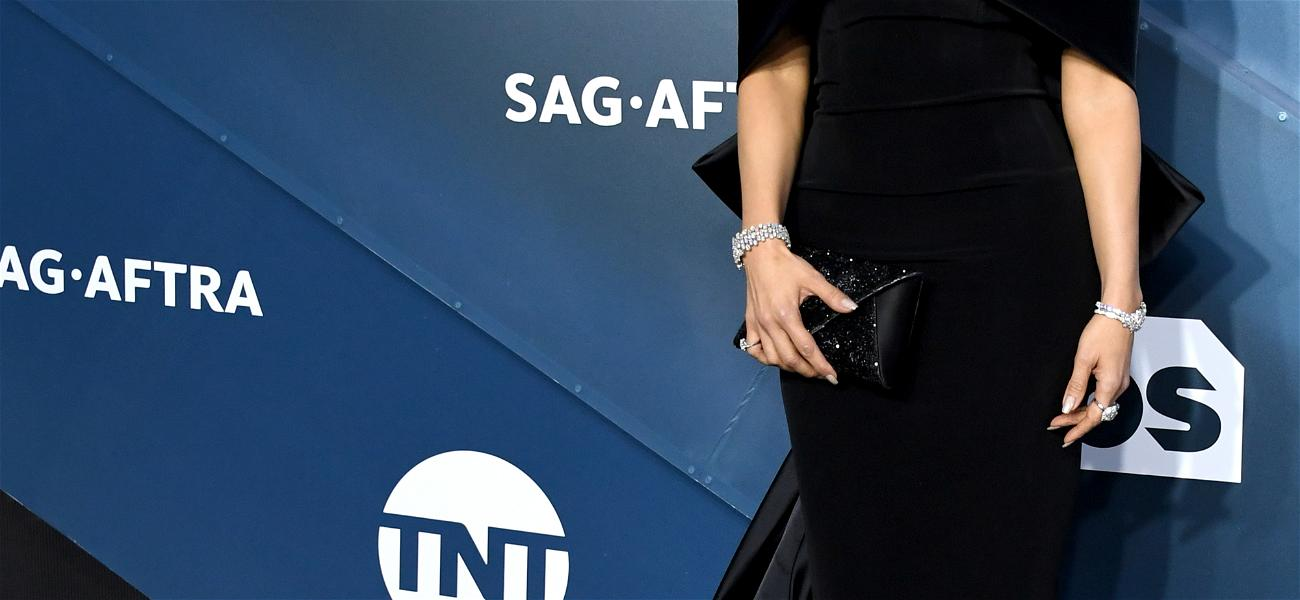 A Glimpse at Jennifer Lopez's Upcoming DSW Line