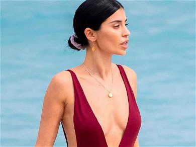 NFL Wife Nicole Williams Floors Fans With Swimsuit Body: 'Unreal'