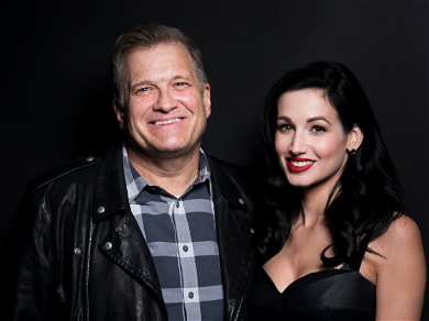 Drew Carey Endorses Petition for Domestic Violence Reform After Ex Is Murdered