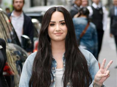 Demi Lovato Leaves Hospital and Heads for Rehab Facility