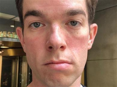 John Mulaney Announces Divorce After Rehab Stay