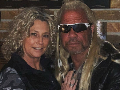 Duane 'Dog The Bounty Hunter' Chapman's New Fiancee Joins The Family Crime Fighting Business!!
