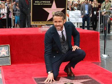 Ryan Reynolds Gets Candid About 'Lifelong' Mental Health Battle