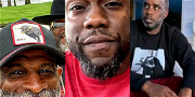 50 Cent TROLLS Kevin Hart, Diddy And Deion Sanders For Looking OLD On Instagram