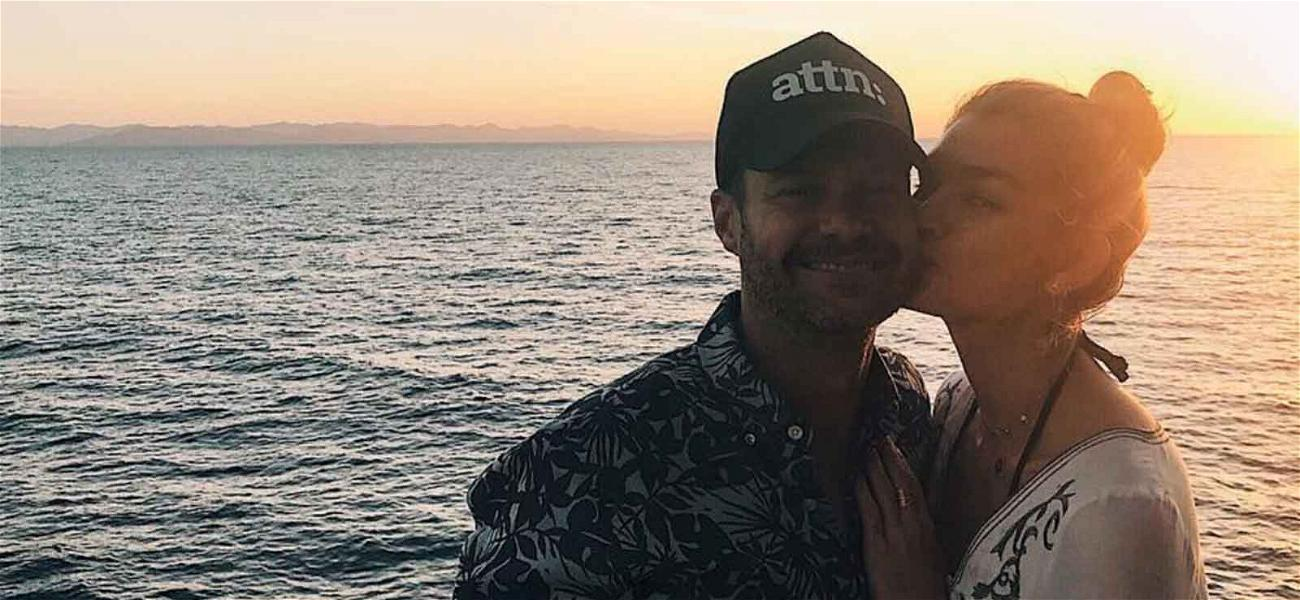 Ryan Seacrest's Longtime Girlfriend Jumps to Defense, Says He's Too Kind for Abuse at Work