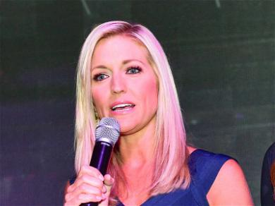 'Fox & Friends' Host Ainsley Earhardt Slapped with Divorce Papers by Hubby of Six Years