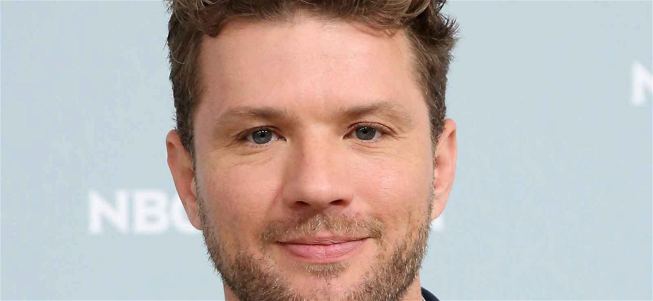 Ryan Phillippe Live-Tweeted the Royal Wedding While Drinking and It Was Kinda Awesome