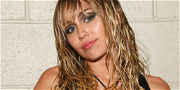 Miley Cyrus Sticks Her Tongue Out In Photos For This Sad Reason