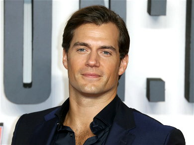 Henry Cavill Hits Back at Online Trolls: 'I Am Happy In Love'