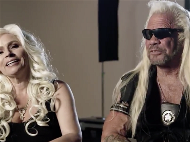Dog the Bounty Hunter Shares Video of Beth Rocking Out to Bruno Mars