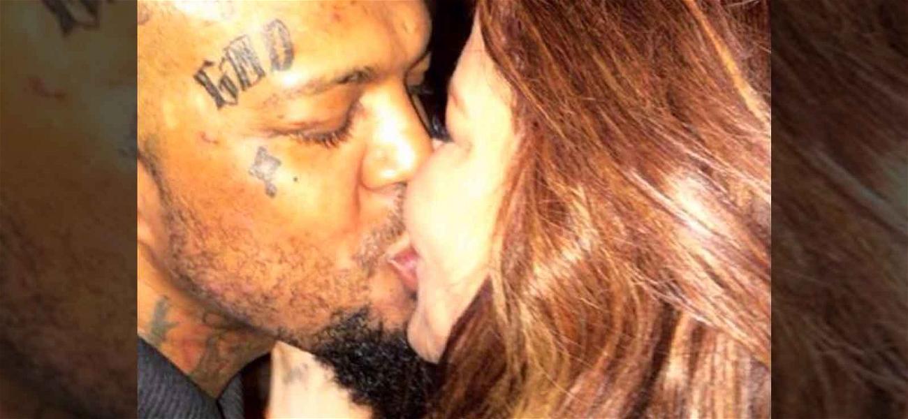 Three 6 Mafia's DJ Paul Dating Slash's Ex-Wife Perla Hudson
