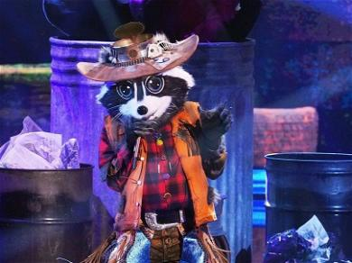 Week 3 Of 'The Masked Singer' Eliminates The Racoon