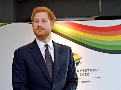 Prince Harry's Ups and Downs Are Nothing New