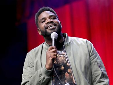 Comedian Ron Funches Raises Nearly $20,000 For Homeless Shelter
