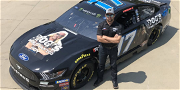 'Dog The Bounty' Hunter Makes Grand Entrance Into NASCAR, See The New Ride