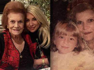 'Vanderpump Rules' Star Stassi Shroeder Reveals Her Grandma Has Died