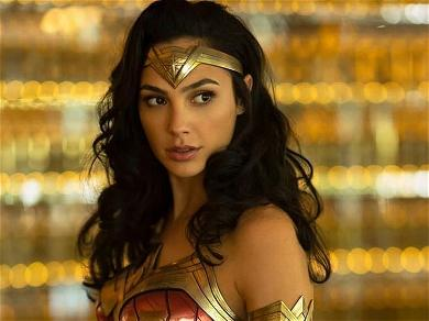 Gal Gadot Wows Instagram With 'Wing Woman' Pic