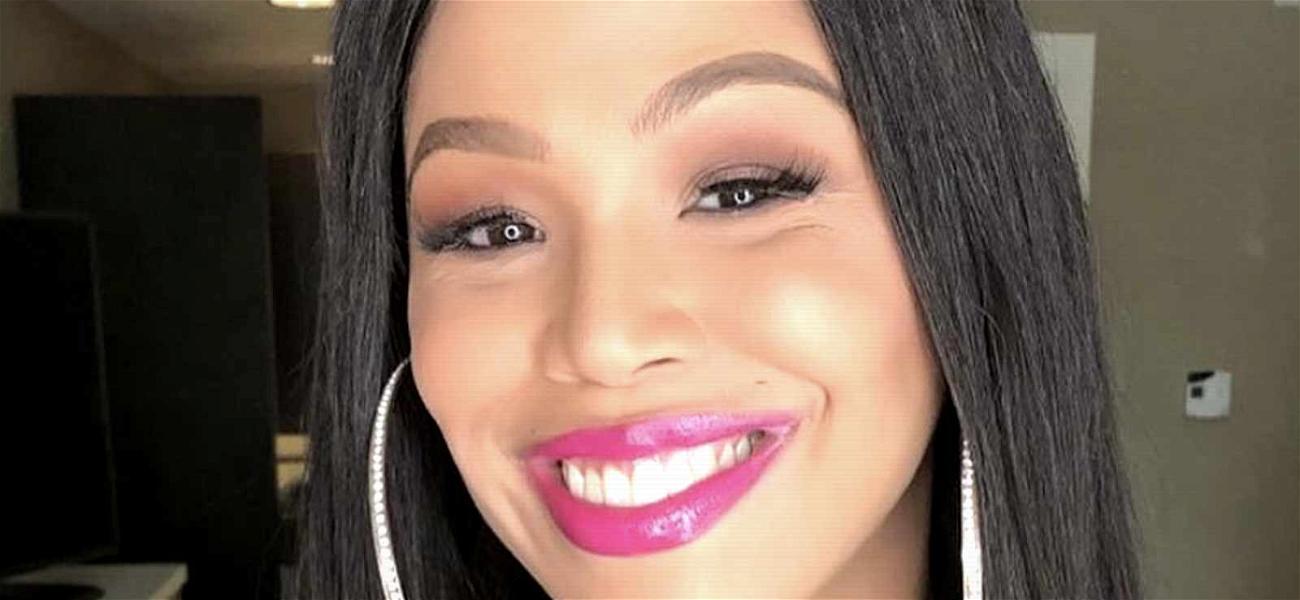 'Bad Girls Club' Alum Judi Jai Says She Turned Down 'Love and Hip Hop'