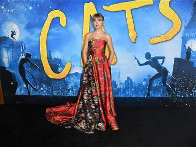 The 'Cats' Movie Has Some Embarrassing CGI Mistakes