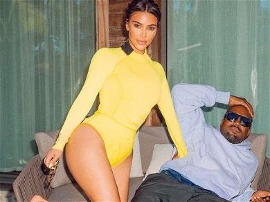 Kanye West Reportedly Not Doing Well After Split With Kim Kardashian