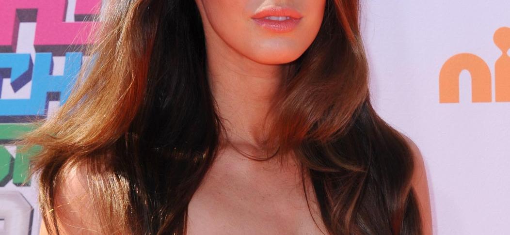Megan Fox's Hot Shots