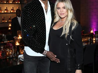 Tristan Thompson is Still Trying to Win Khloe Kardashian Back And Says he is 'Extremely Proud' of Her