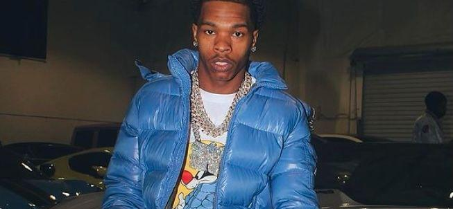 Lil Baby Moves Homes In Tampa After Fans Found His Location