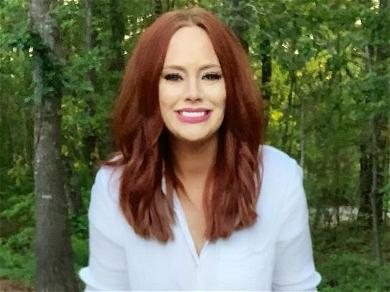 'Southern Charm' Star Kathryn Dennis Sued For Refusing To Pay $5,000 Bill Amid Racism Scandal