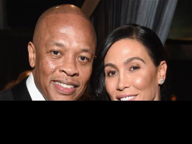 Dr. Dre & Wife Nicole Young Will Split $60 Million + Real Estate Portfolio In Divorce