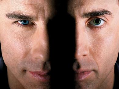 A Reboot Of 'Face/Off' Is Coming, But With An All-New Cast