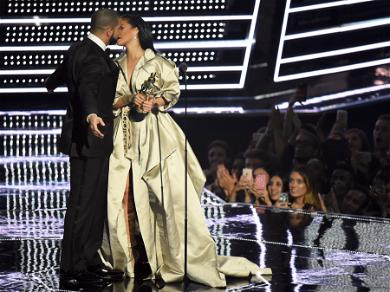 Have Drake and Rihanna Rekindled Their Old Flame?