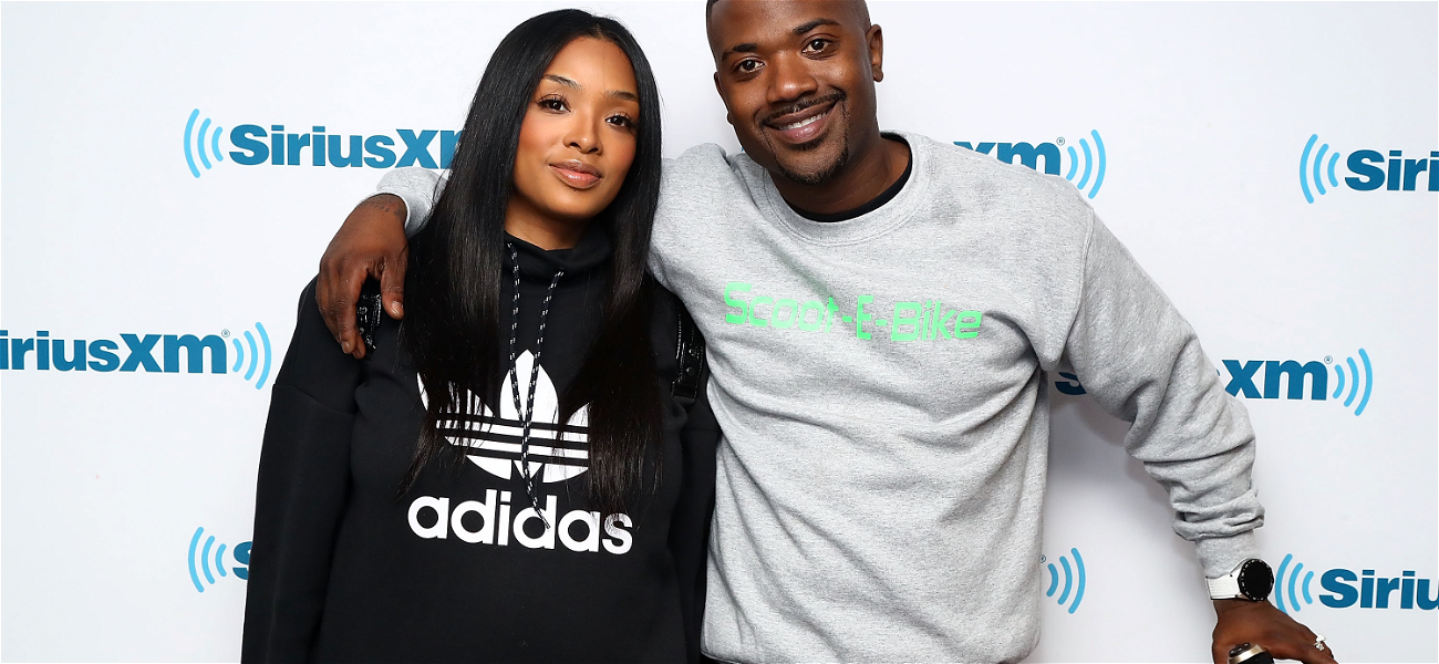 Ray J Denies Ever Cheating On Princess Love Following Explosive Fight