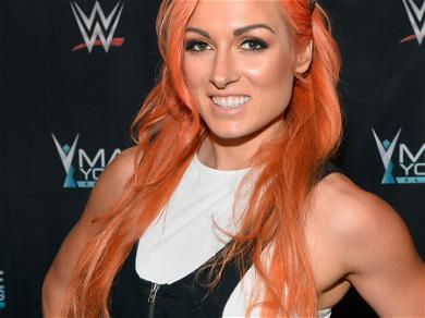 WWE Female Stars Who Are Pregnant
