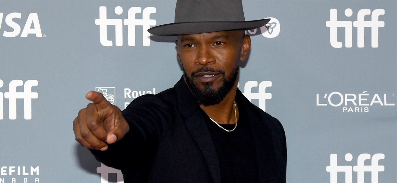 Jamie Foxx Goes Out With Comedian Natalie Friedman For Third Time, Months After Katie Holmes Split