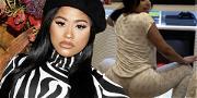 Cardi B's Sister Hennessy Carolina Catches Over 2 MILLION Likes For Insane Twerk Video